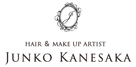 HAIR MAKE UP ARTIST JUNKO KANESAKA